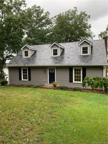 308 Fiddlers Ghost Circle, Mount Gilead, NC 27306