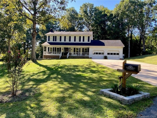 2822 Wilkshire Drive, Shelby, NC 28150