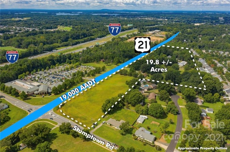 15400 Statesville Road, Huntersville, NC 28078
