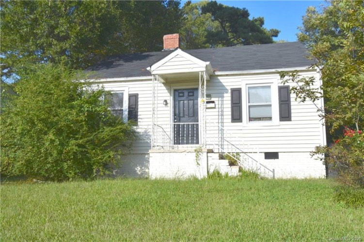 704 Norris Avenue, Charlotte, NC 28206
