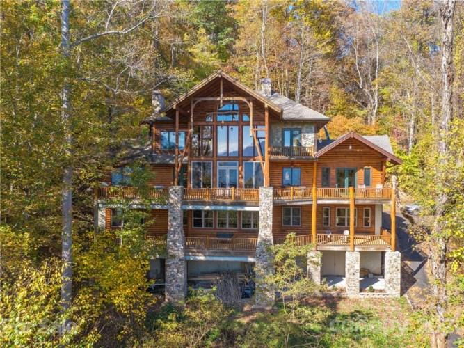 142 Bear Vista Trail, Waynesville, NC 28785