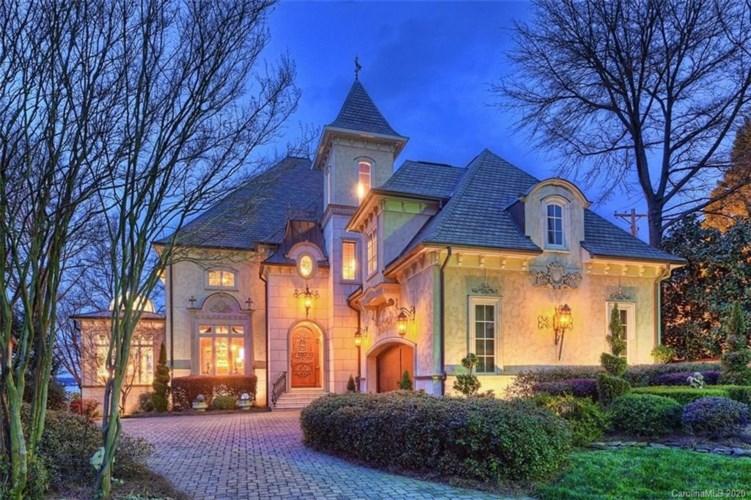 16741 100 Norman Place, Cornelius, NC 28031