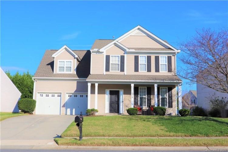 13510 Armour Ridge Drive #357, Charlotte, NC 28273