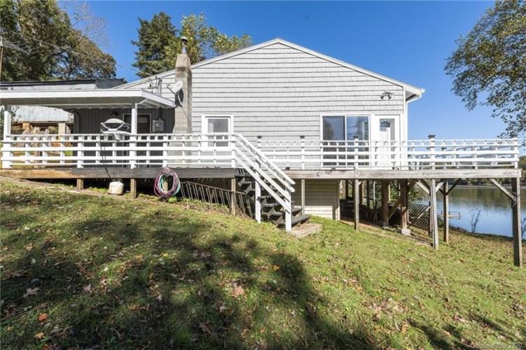 5054 Overlook Drive, Claremont, NC 28610