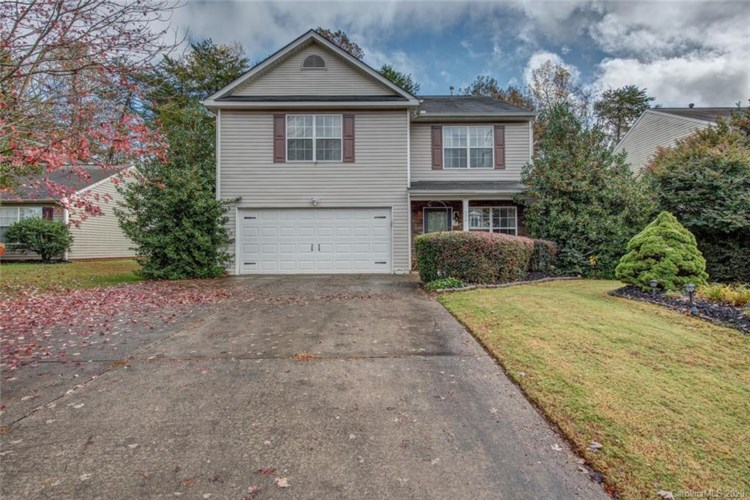 504 River View Drive, Lowell, NC 28098
