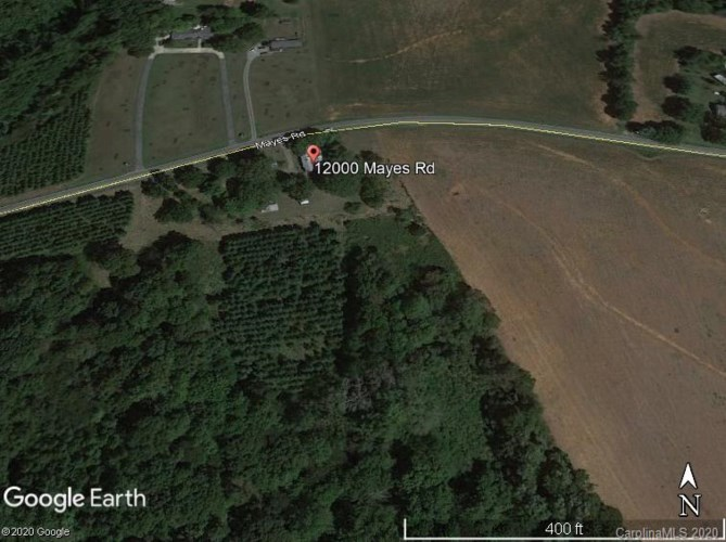 12000 Mayes Road, Huntersville, NC 28078