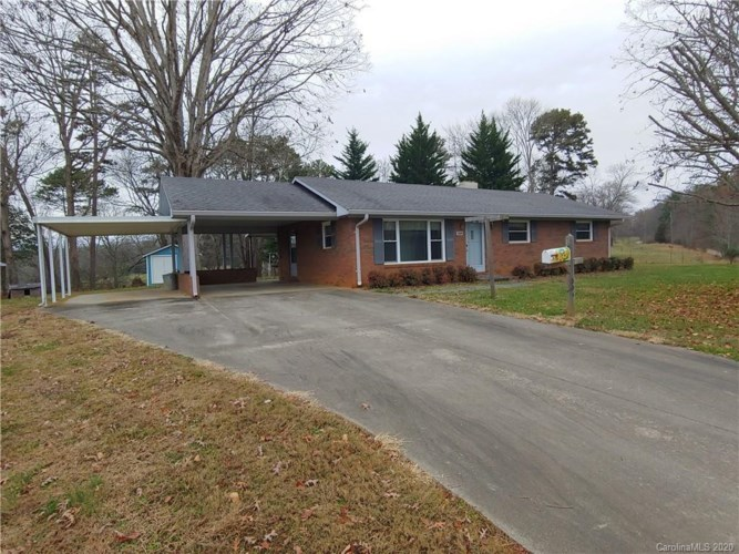 504 Ryan Scott Road, Hays, NC 28635