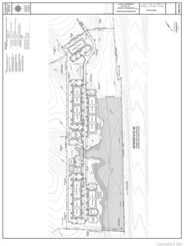 00 Ketchie Estates Road, China Grove, NC 28023