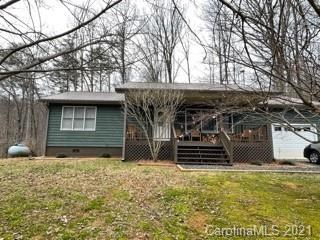 2912 Gribble Edwards Road, Hayesville, NC 28904