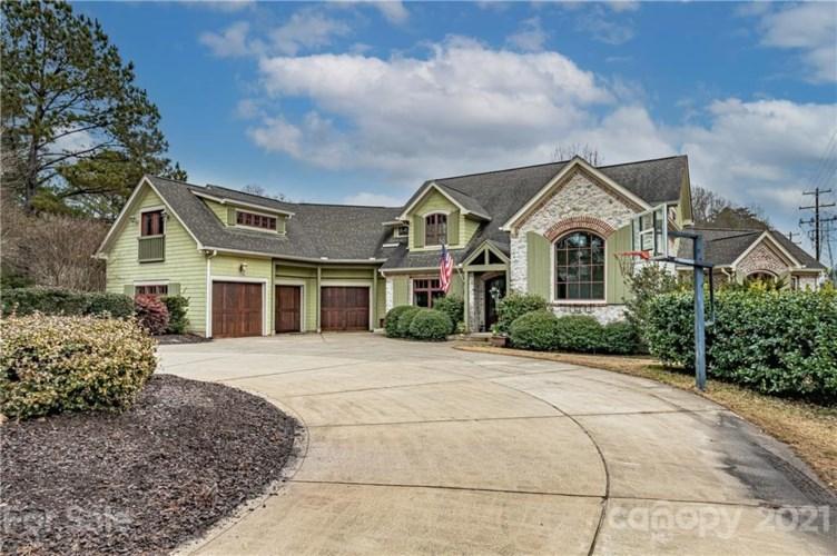 14109 Ballantyne Country Club Drive, Charlotte, NC 28277