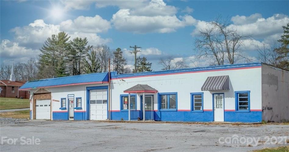 6535 Brevard Road, Etowah, NC 28729