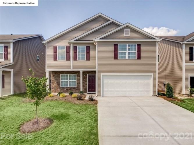3024 Winesap Drive #101, Dallas, NC 28034