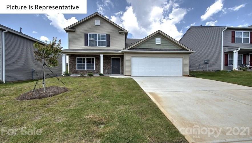 3016 Winesap Drive #103, Dallas, NC 28034