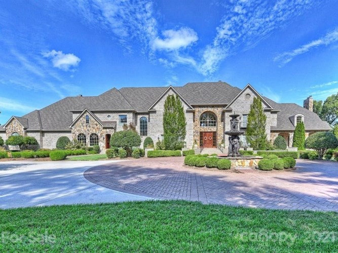 104 Nathaniel Court, Mooresville, NC 28117