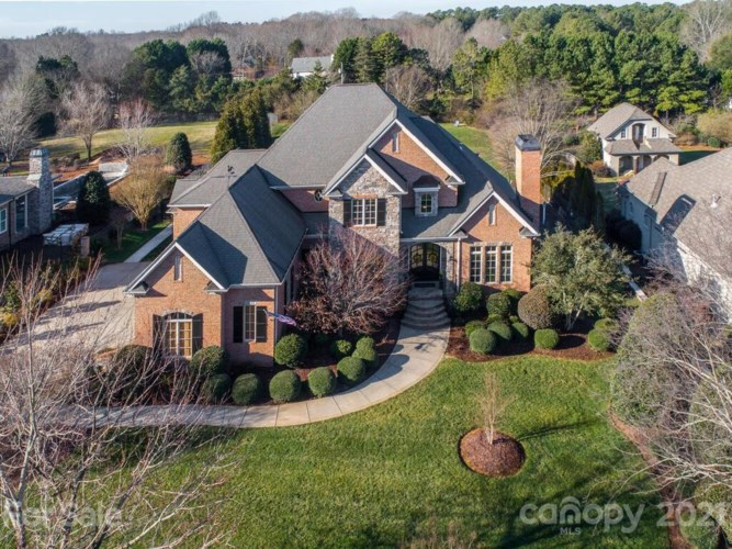 4028 Blossom Hill Drive, Weddington, NC 28104