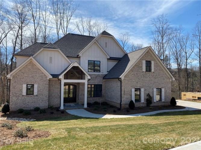 1623 Margaret Ridge Drive #32, Matthews, NC 28105