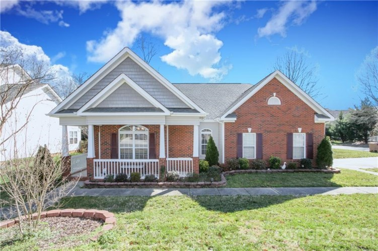1017 Sentinel Drive, Indian Trail, NC 28079