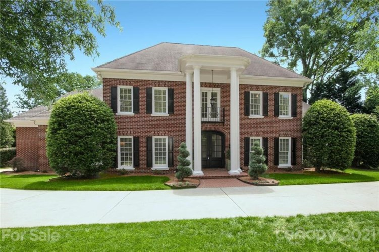 2125 S Wendover Road, Charlotte, NC 28211