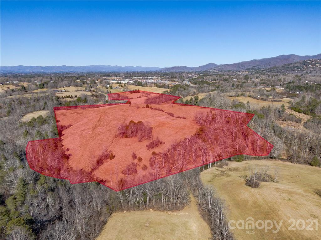 56 Gill Branch Road, Weaverville, NC 28787
