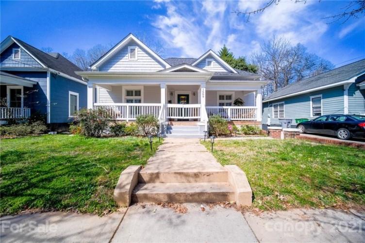 1609 Allen Street, Charlotte, NC 28205