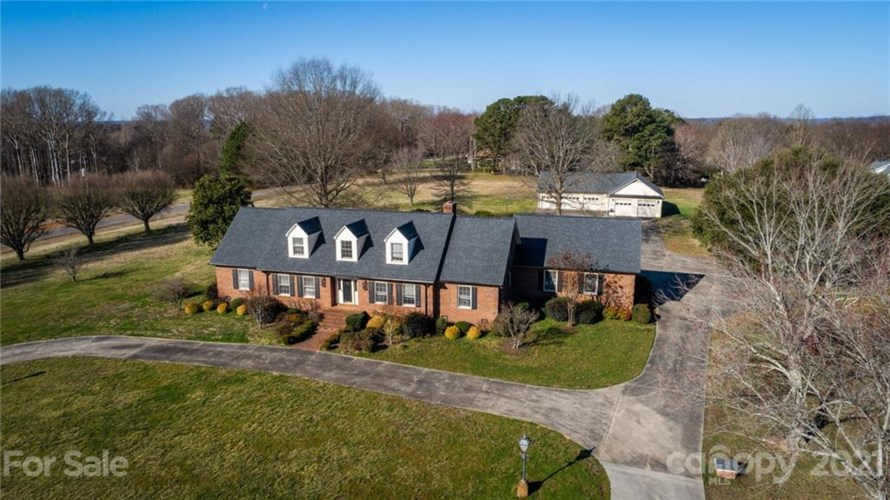 15009 Lucia Riverbend Highway, Stanley, NC 28164