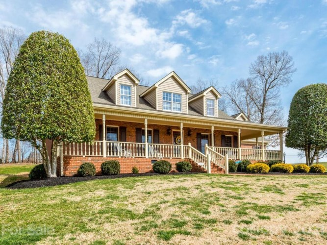 1056 Tanners Grove Road, Forest City, NC 28043