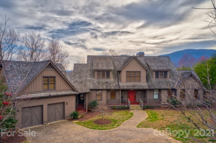 10 Chestertown Drive, Mill Spring, NC 28756