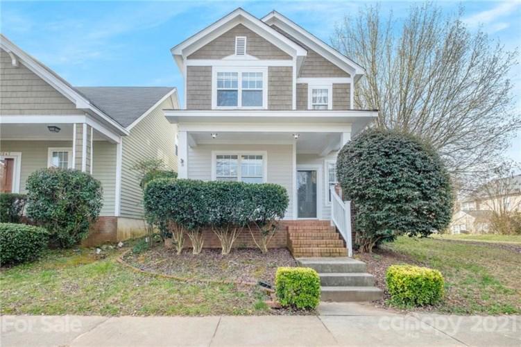 11251 Blue Cedar Lane, Charlotte, NC 28277