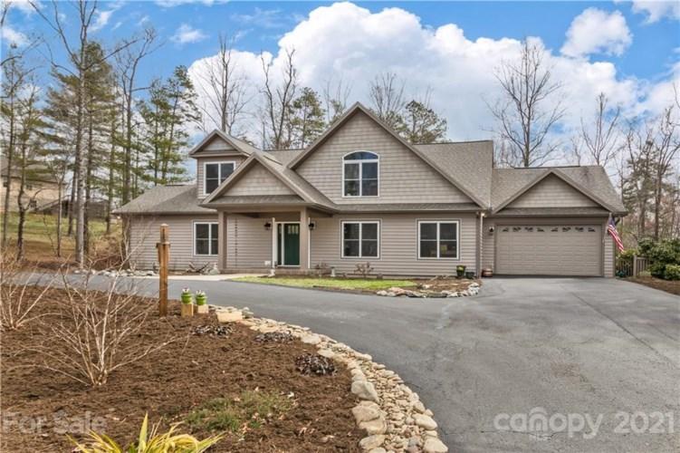 929 Monte Vista Road, Candler, NC 28715