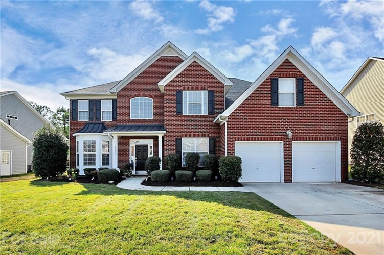 15121 Taylor Ridge Lane, Charlotte, NC 28273
