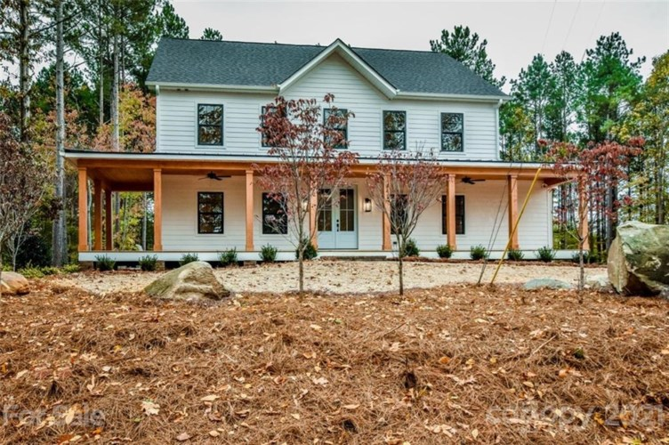 355 Cal Kennedy Road #10, Cleveland, NC 27013