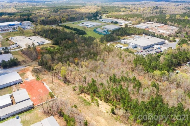 0 Wright Road, Biscoe, NC 27209