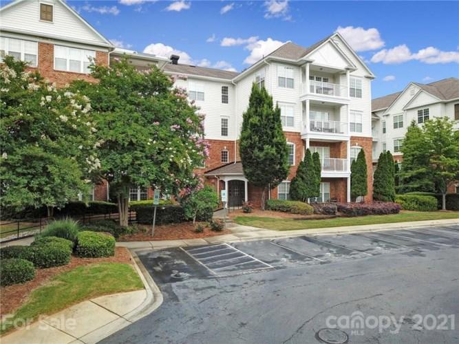 14839 Santa Lucia Drive, Charlotte, NC 28277