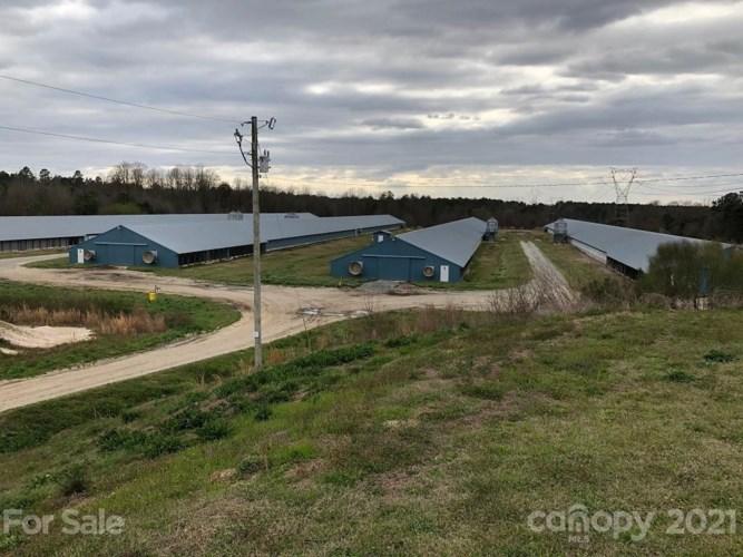 680 Ellerbe Grove Church Road, Rockingham, NC 28379