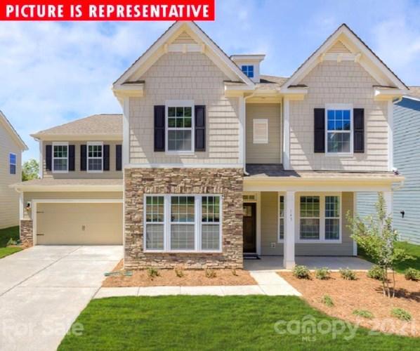 4109 Wild Olive Drive, Huntersville, NC 28078