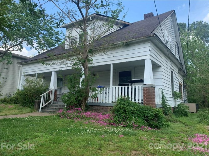 206 S Iredell Avenue, Spencer, NC 28159