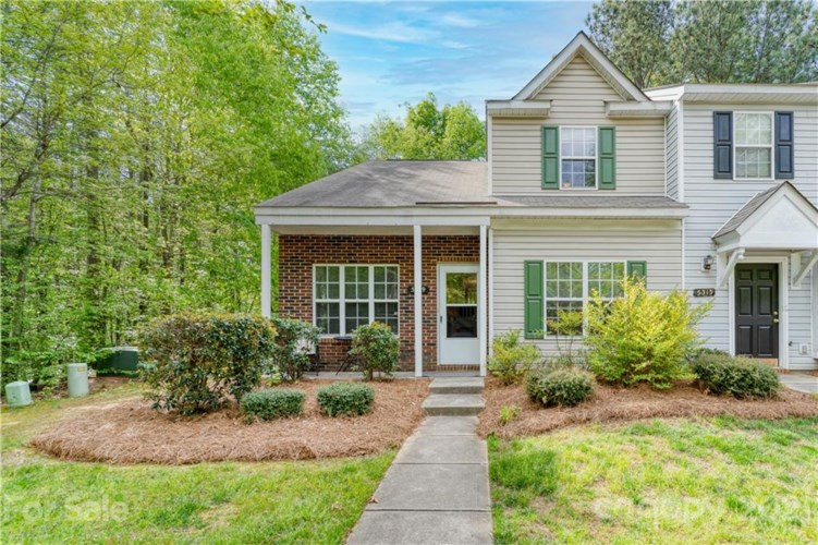5309 Kimmerly Woods Drive, Charlotte, NC 28215