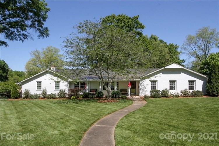 501 Manning Drive, Charlotte, NC 28209