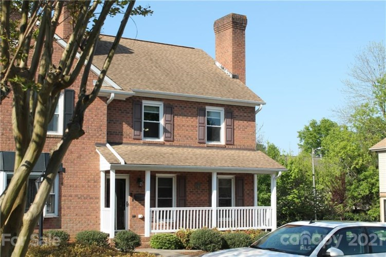 817 Mitchell Avenue #2D, Salisbury, NC 28144