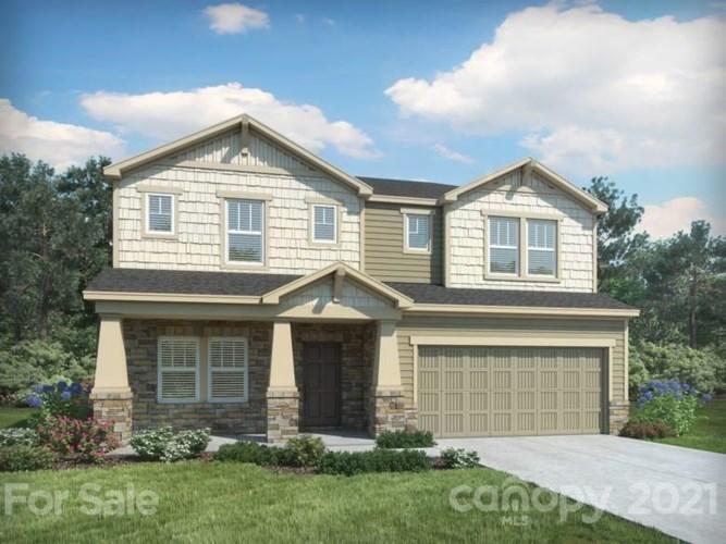 3008 Hayes Ridge Drive, Belmont, NC 28201