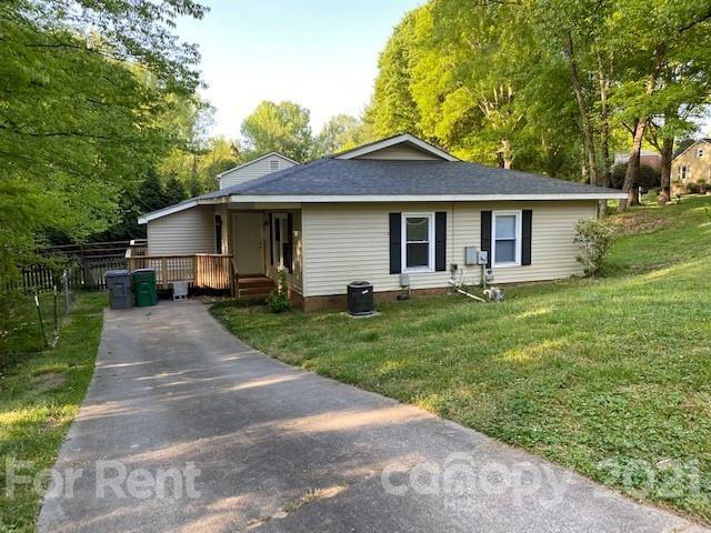 11701 Shandon Circle #B - (7113 Porterfield), Charlotte, NC 28226