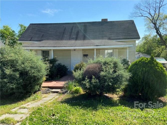 751 E Franklin Street, Salisbury, NC 28144