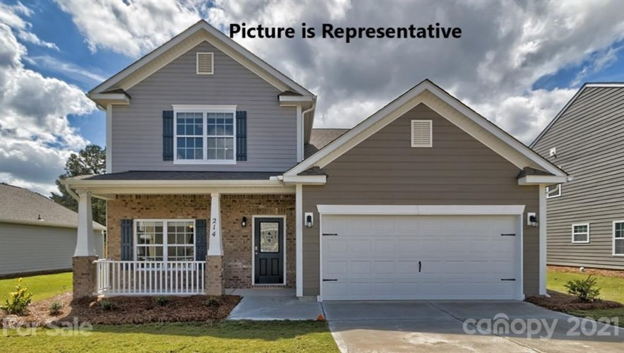148 Atwater Landing Drive, Mooresville, NC 28177