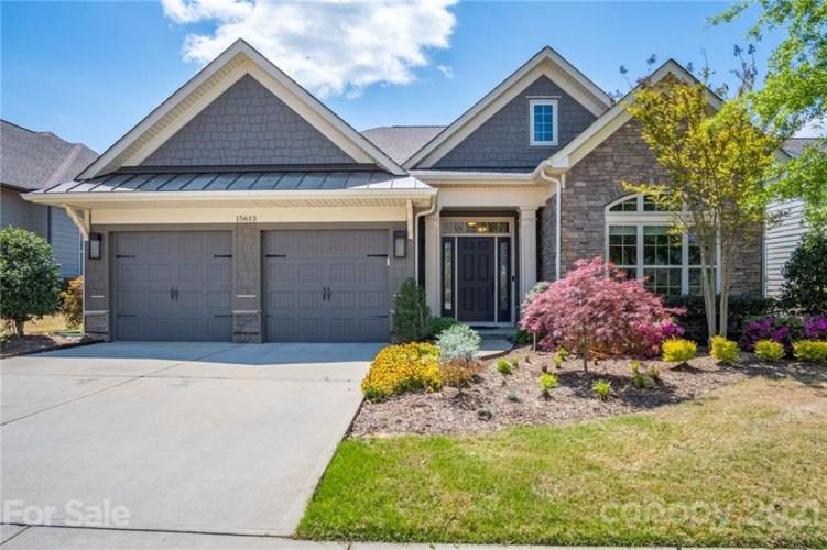 15613 Lake Ridge Road, Charlotte, NC 28278
