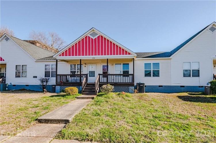 311 Hoskins Mill Lane #B, Charlotte, NC 28208