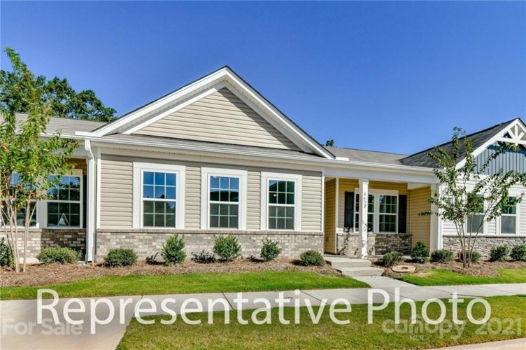 8504 Union Central Court #23, Waxhaw, NC 28173