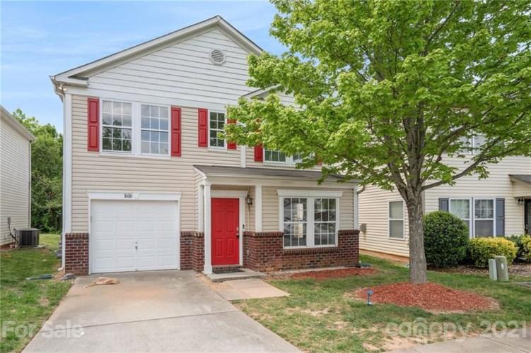 1616 Lynford Drive, Charlotte, NC 28215