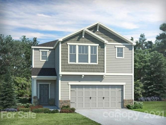 3933 Woodland View Drive, Charlotte, NC 28215