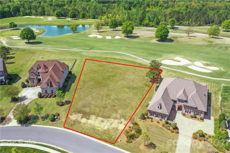 3606 Out Of Bounds Drive, Monroe, NC 28112