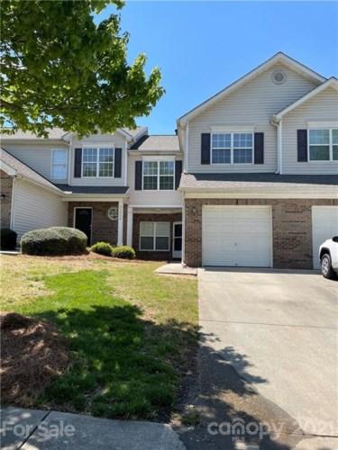 12326 Stratfield Place Circle, Pineville, NC 28134